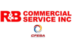 R & B Commercial Service Inc